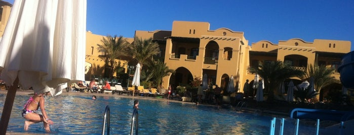 The Three Corners Rihanna Resort is one of Egypt Finest Hotels & Resorts.