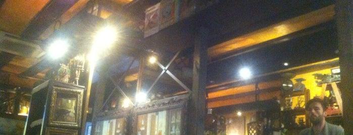 Café Bohème is one of The 20 best value restaurants in Valencia, España.