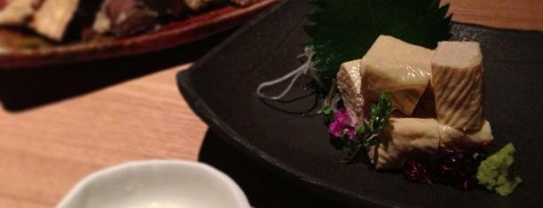茶茶 花 is one of 新宿再開拓中.