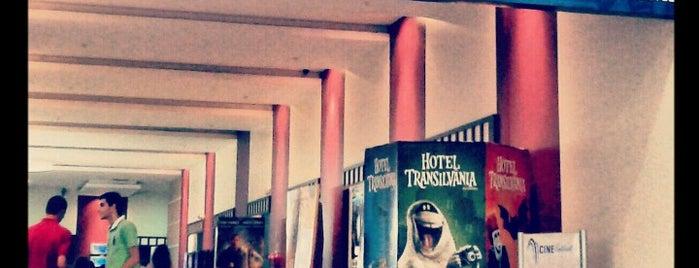 Cine Cataratas is one of Lista Pessoal.