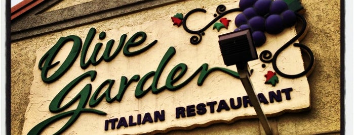 Olive Garden is one of Top 10 dinner spots in Mechanicsburg, PA.