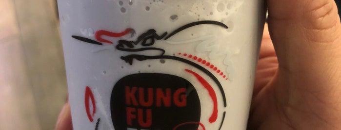 Kung Fu Tea is one of нαиg συт/sиα¢кs.