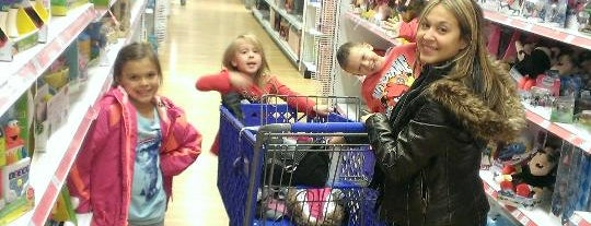 """Toys""""R""""Us is one of Shopping."""