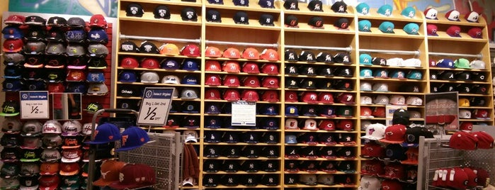 Lids Locker Room Florida Mall