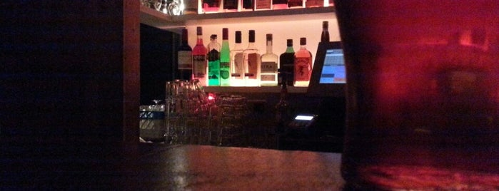 Dillon Whiskey Bar is one of Reykjavik.