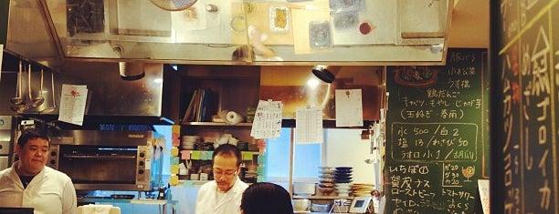 分店 なかむら食堂 is one of Japan.