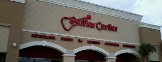 Guitar Center is one of Orlando - Compras (Shopping).