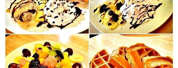 Waffle Island Coffee Shop is one of Coffe or Tea?.