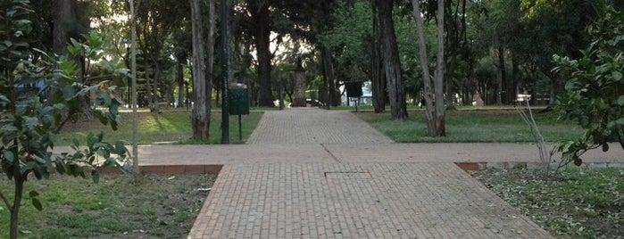 Parque Rubén Darío is one of Reto 100 ZMG.