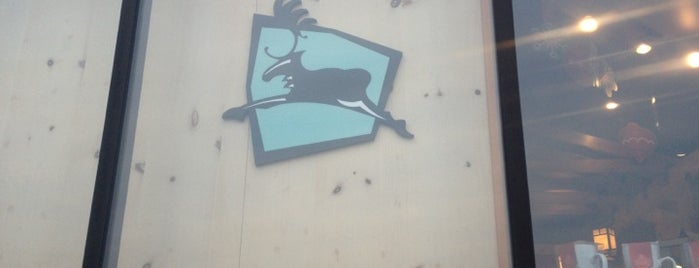 Caribou Coffee is one of MN Food/Restaurants.