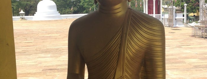 Anuradhapura Sacred City is one of Trips / Sri Lanka.