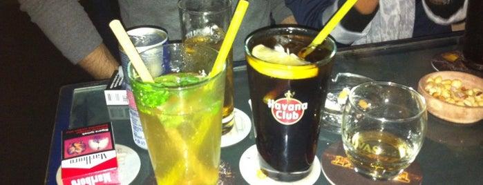 İncir Pub is one of Favorite Nightlife Spots.