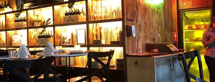 Malta Beef Club is one of RIO - Restaurantes.