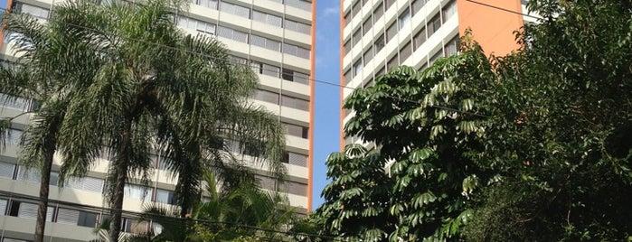 Edifício Leme is one of Perdizes.