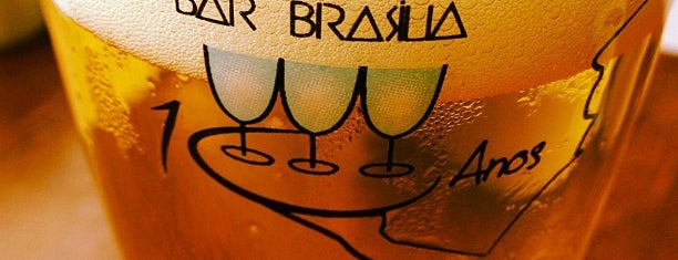 Bar Brasília is one of Bares.