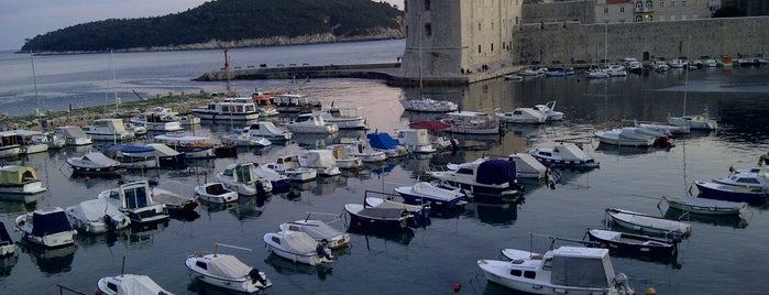 Stari Grad is one of Sevdigim yerler.
