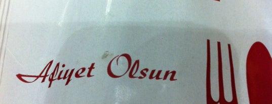 Yakamoz Oltu Cağ Kebap is one of Düzce.