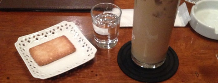 DORAMA CAFE is one of WiFiスポット.