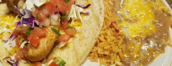 Alamo Mexican Cafe is one of San Diego: Taco Shops & Mexican Food.