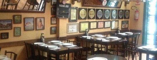 Arrumadinho Café Bar is one of Senhas wifi Curitiba.