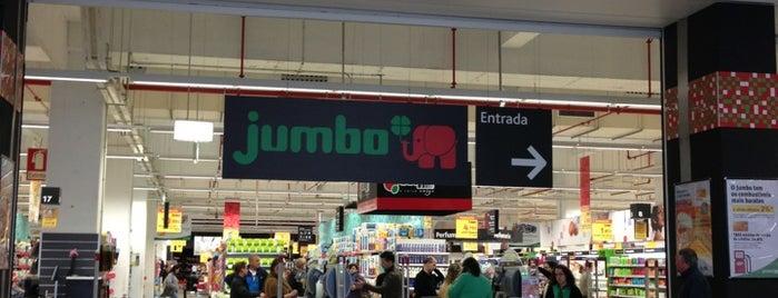 Jumbo is one of My List.