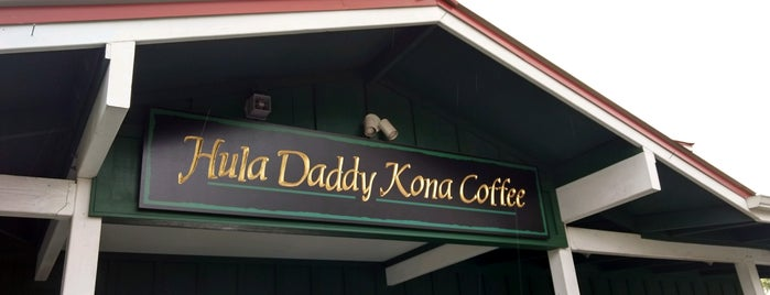 Hula Daddy Coffee is one of Places to Repeat.