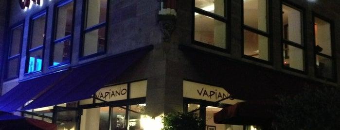 Vapiano is one of Favorite Restaurants.
