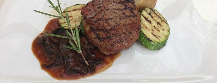 Klub Sosnowy is one of Favorite Restaurants.