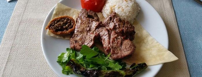 Ünlüer Gurme is one of Favorite Restaurants.