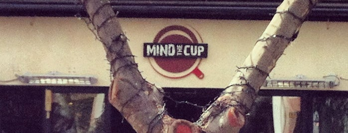 Mind The Cup is one of Na petaxtw....