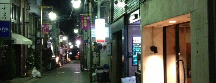 鉱山 is one of Top picks for Restaurants.