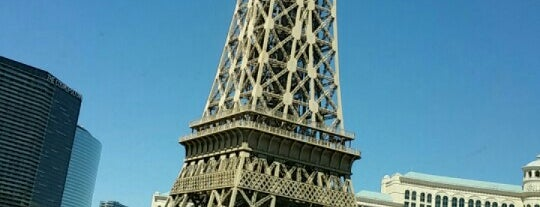 Paris Hotel & Casino is one of Bucket List Places.