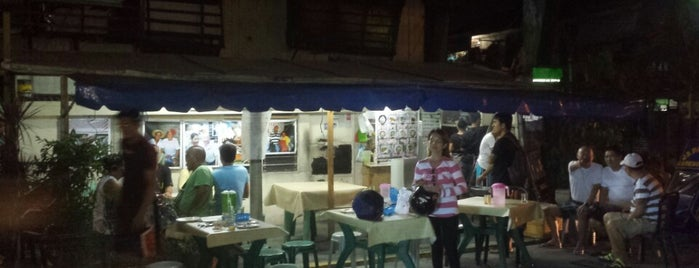 Suzuki Japanese Karenderia is one of Manila + Pasay Eats.