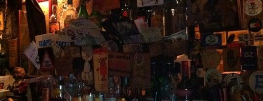 Bar Pastís is one of My Barcelona!.