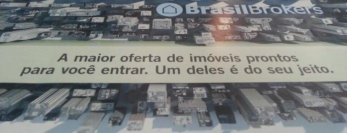 Brasil Brokers - Ética Imobiliária - Botafogo is one of Empresas e Estabelecimentos de Botafogo RJ.