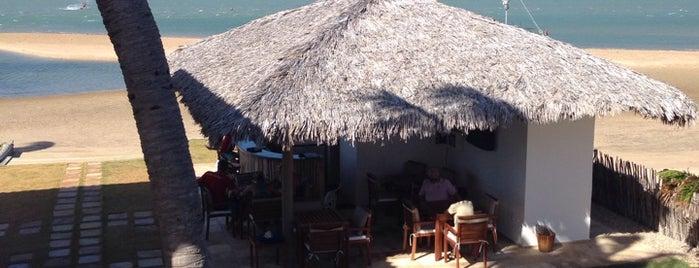 White Wind Resort is one of Pousadas de Charme no Ceará.