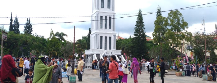 Bukittinggi is one of All-time favorites in Indonesia.