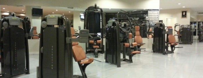 Flex Health Club is one of Atasehir'de yaşam.
