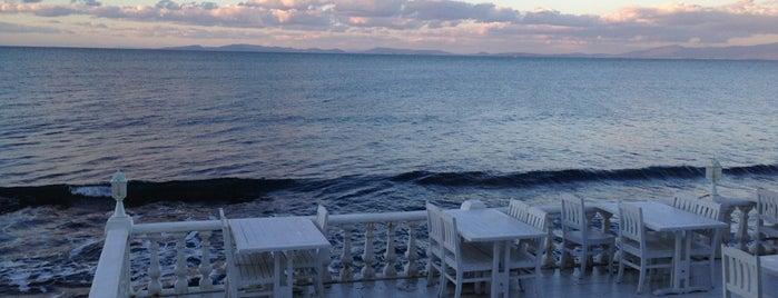 Filika Balık Meze Evi is one of İzmir.