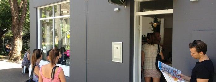 Kepos Street Kitchen is one of 🇦🇺 //SYDNEY// 🇦🇺.