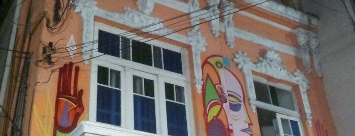 Pinacoteca Bar is one of Pub's e bares em Porto Alegre.