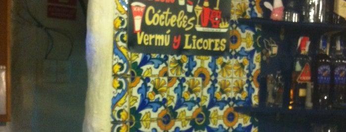 La flamenca 3.0 is one of Madrid: de Tapas, Tabernas y +.