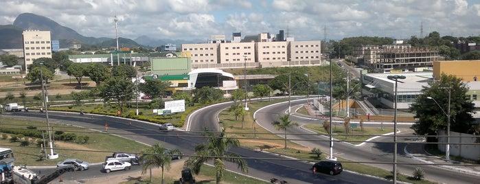 Trevo de Alto Lage is one of Fátima.