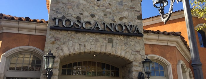 Toscanova is one of favorites / los angeles *old*.