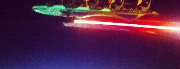 Xscream - Stratosphere is one of Cali + Vegas trip 2012.