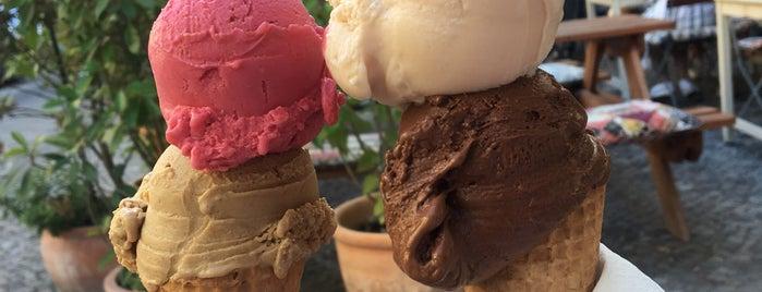 Tribeca Ice Cream is one of Vegan in Berlin.