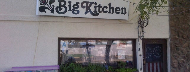 Big Kitchen is one of Bitches Love Breakfast.