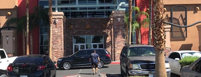 Las Vegas Athletic Club is one of #416by416 - Dwayne list1.