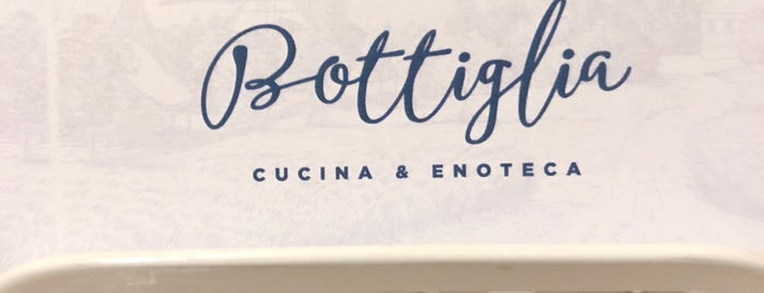 Bottiglia is one of Las vegas.