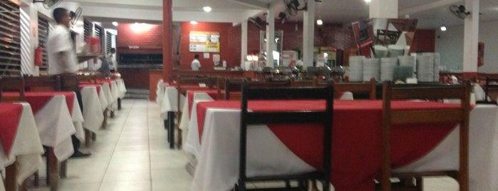 Churrascaria Pôr do Sol is one of Restaurantes.